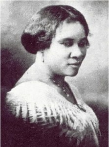 Madame C.J. Walker1b
