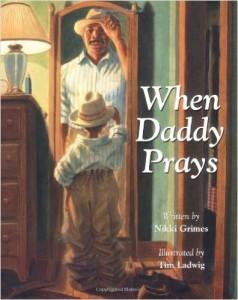 DaddyPrays