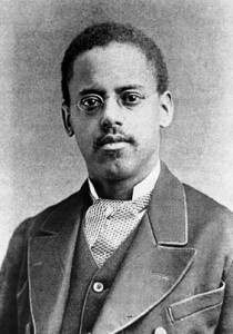 Lewis Howard Latimer And The Electric Lampthe Black History Channel