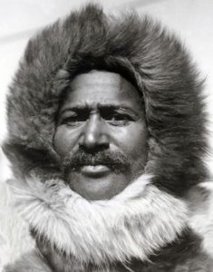 Matthew Henson, date unknown.